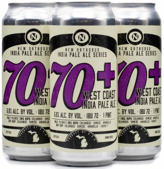 Old Nation 70+ 4pk 12oz Can