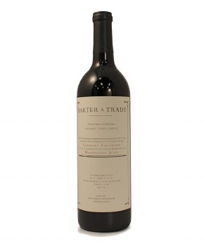 Barter & Trade Cabernet Sauvignon 750ml