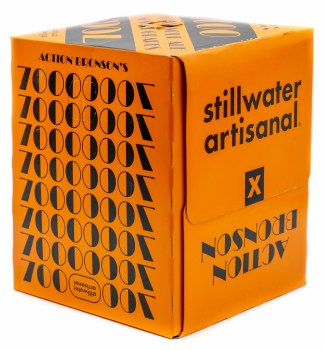 Stillwater Action Bronsons 7000 4pk 16oz Can