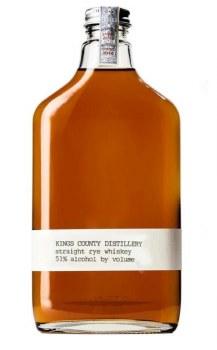 Kings County Empire Rye Whiskey 375ml