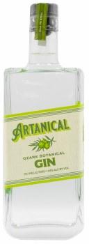 Artanical Ozark Gin 750ml