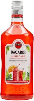Bacardi Hurricane 1.75L