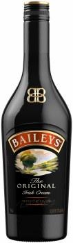 Baileys Original Irish Cream Liqueur 750ml