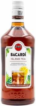Bacardi Island Tea 1.75L