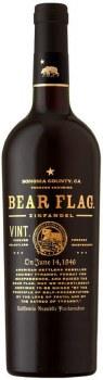Bear Flag Zinfandel 750ml