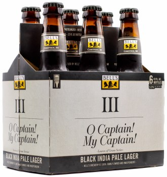 Bells O Captain My Captain 6pk 12oz Btl