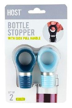 Bottle Stopper (2 Pack)