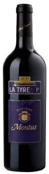 Brumont Charteau Montus La Tyre 750ml