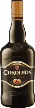 Carolans Salted Caramel Irish Cream 750ml