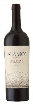 Alamos Red Blend 750ml