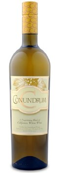 Caymus Conundrum White Blend 3L