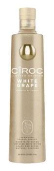 Ciroc White Grape Vodka 750ml