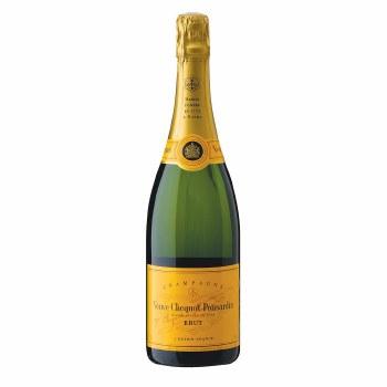 Veuve Clicquot Brut Yellow Label Champagne 750ml