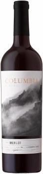 Columbia Merlot 750ml