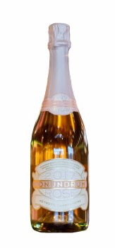 Caymus Conundrum Sparkling Rose 750ml