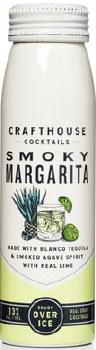 Craft House Smoky Margarita 200ml Can