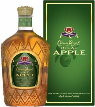 Crown Royal Regal Apple 1.75L