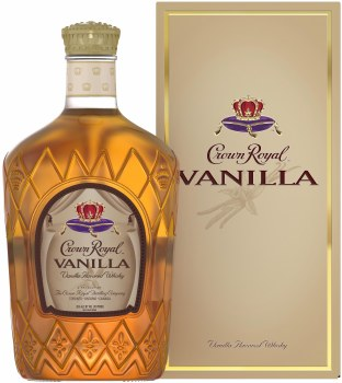 Crown Royal Vanilla 1.75L