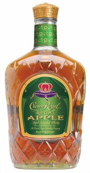 Crown Royal Regal Apple 1.75L