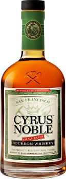 Hass Cyrus Noble Bourbon Whiskey 750ml