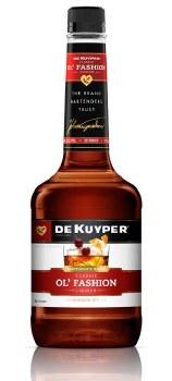 dekuyper Classic Ol Fashion Liqueur 750ml