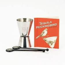 The Tequila Mockingbird