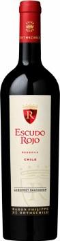 Escudo Rojo Cabernet Sauvignon Reserva 750ml