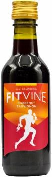 Fitvine Cabernet Sauvignon 187ml