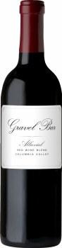 Gravel Bar Alluvial Red Blend 750ml