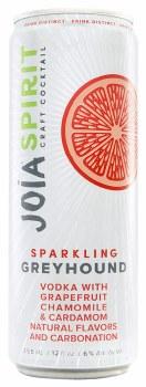 Joia Sparkling Greyhound 12oz Can
