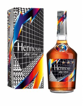 Hennessy VS by Pantone - Limited 750ml