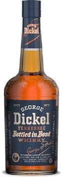 George Dickel Bottled in Bond Tennesse Whiskey 750ml