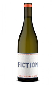 Field Recordings Fiction White 750ml