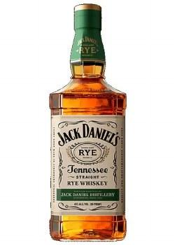 Jack Daniels Rye 375ml