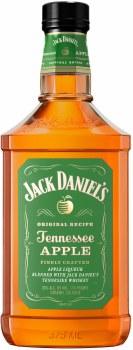 Jack Daniels Apple Whiskey 375ml