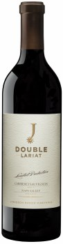 Jamieson Ranch Vineyards Double Lariat Cabernet Sauvignon 750ml