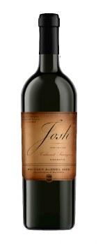 Josh Cellars Bourbon Barrel Aged Cabernet Sauvignon 750ml