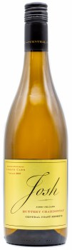 Josh Cellars Buttery Chardonnay 750ml