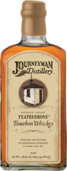 Journeyman Featherbone 121.9 Proof Legacy Edition 750ml