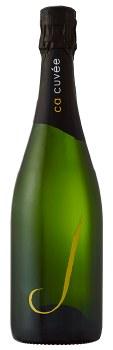 J Vineyards California Sparkling Brut Cuvee 750ml