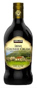 Kirkland Signature Irish Cream 1.5L