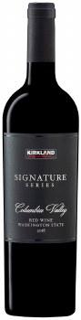 Kirkland Signature Columbia Valley Red Wine 750ml