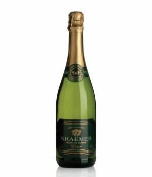 Kraemer Blanc de Blancs Brut Vin Mousseux 750ml