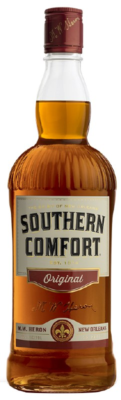 Southern Comfort Original 70 Proof 1l Legacy Wine And Spirits