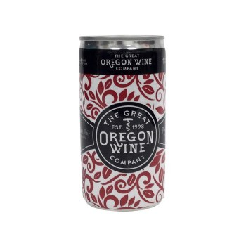 The Great Oregon Pinot Noir 375ml Can