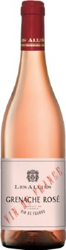 Les Allies Grenache Rose 750ml
