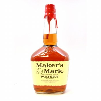 Maker's Mark Whisky 1.75L