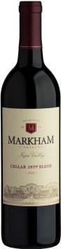Markham Cellar 1879 Blend 750ml