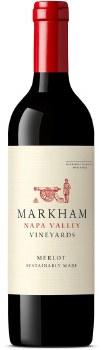 Markham Merlot 750ml