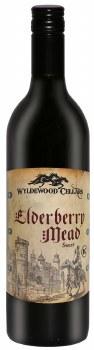 Wyldewood Elderberry Mead 750ml